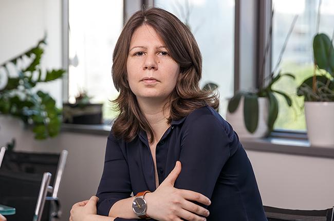 Marija Ilić