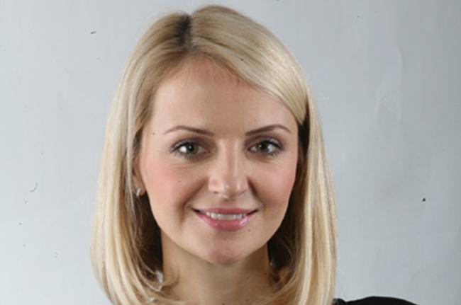 Tatjana Đurđević
